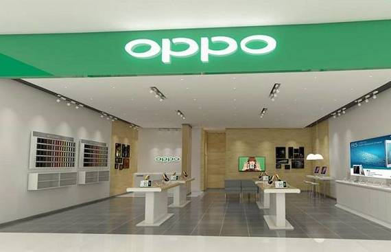 OPPO,3rd Most Trusted Smartphone Brand in  India