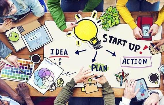 India's Tech Startups Ecosystem Propelling the Venture Capital Industry