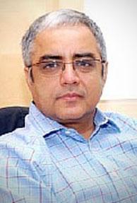 Tech Mahindra CEO Sanjay Kalra quits