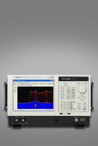 Tektronix enhances the RSA6000 Series Spectrum Analyzers