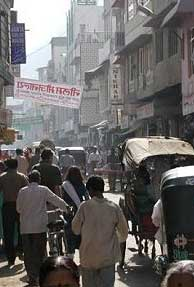 Travelling to India risky: U.S. to citizens