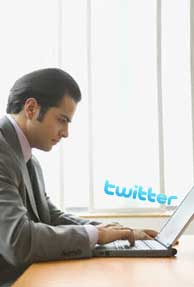 Twitter mania! Indian CEOs bet on it to build brands