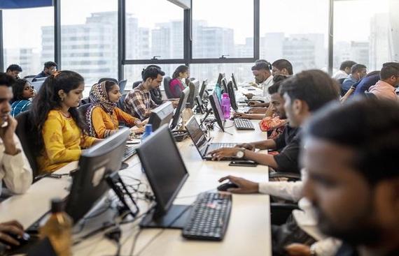 Telangana's IT exports grew by 13% despite pandemic