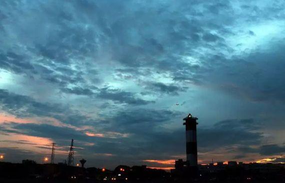 Cyclone 'Fani' may head towards north coastal Andhra