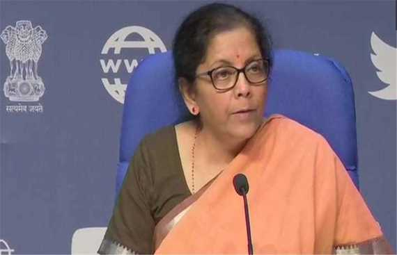 Finance Minister announces new employment scheme with EPFO support for 2 years