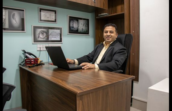 Parvez Nisar Appointed as Hotel Manager by Fairfield, Marriott Pune Kharadi