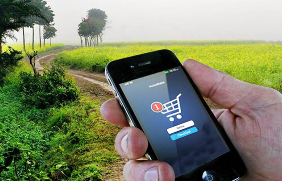 E-Retail Chain Promoted by the Government for Rural India