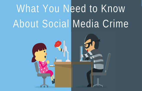 Things You Need to Know About Social Media Crimes