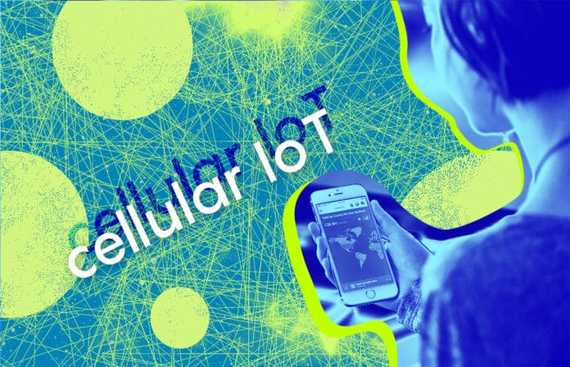 Global cellular IoT module units to hit 780M, India to lead