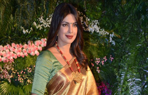 Priyanka Chopra Retains Right to Speak in Personal Capacity: UN