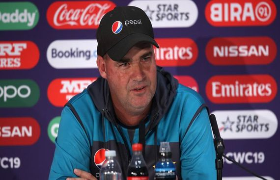 Our Destiny is in our Hands, not India: Pakistan Coach