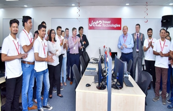 UK-based Jet2 Launches Jet2 Travel Technologies in Pune to Develop Travel Technology Solutions