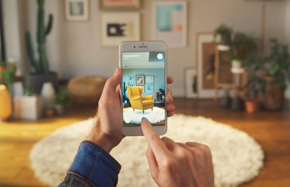 Flipkart acquires AR firm Scapic to boost user experience