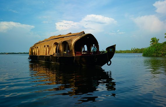 Tourist Arrivals in Kerala Grow by 14% in Second Quarter
