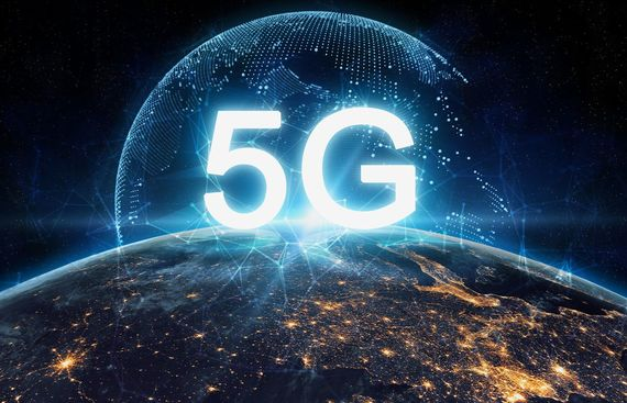 5G consumer market could be worth $ 31 trillion by 2030: Ericsson