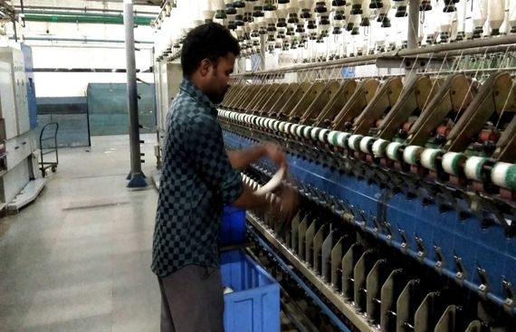 Tripura offers subsidies to attract industries