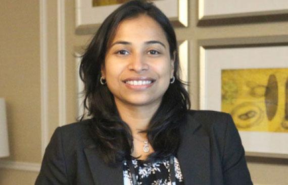 Is Your Enterprise BI Mobile App Safe?: Asks Reena Sethy