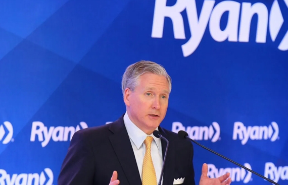 Hyderabad now Houses Largest Global ops of US-based Ryan