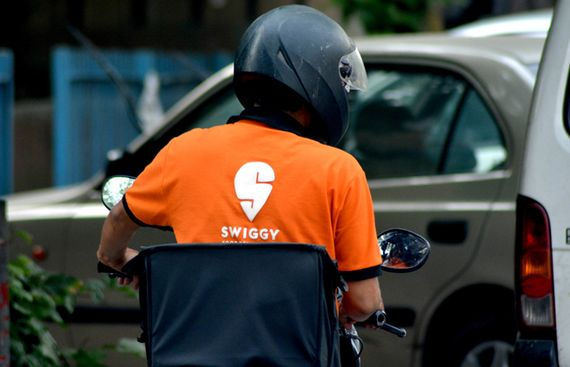 Swiggy Raises $113mn from Existing Investors