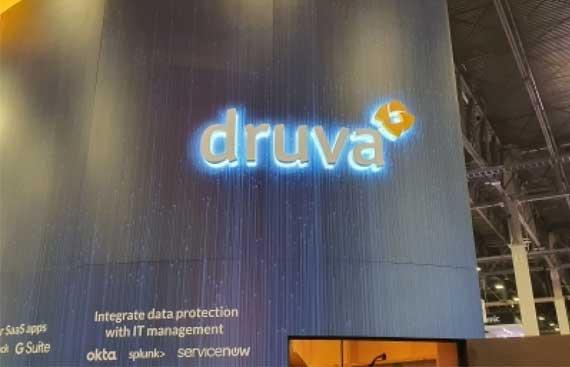 India-born Druva surpasses $100mn in annual recurring revenue