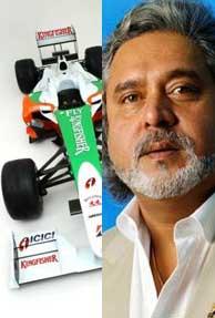 Vijay Mallya scouts for F1 women drivers