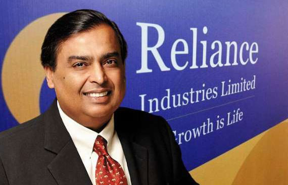 RIL to pump in $15.27 B in new Digital Services Subsidiary