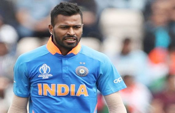 Want WC Trophy in My Hand on July 14: Pandya