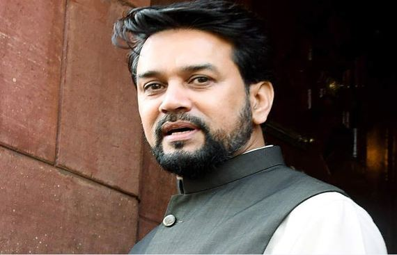 Anurag Thakur to launch Fit India Freedom Run 2.0 on August 13