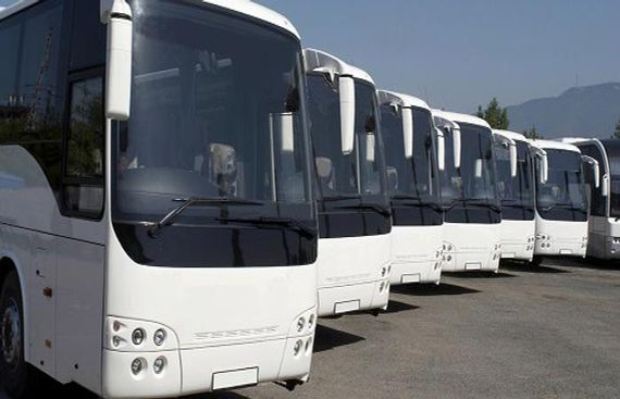 2019 will be a challenging year for bus market'