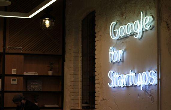 Google to nurture 20 Indian startups