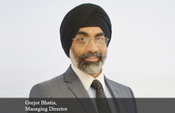 Gurjot Bhatia On Going For Green Buildings