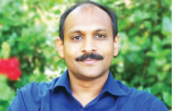 How Biju Varghese Secures IoT Solutions
