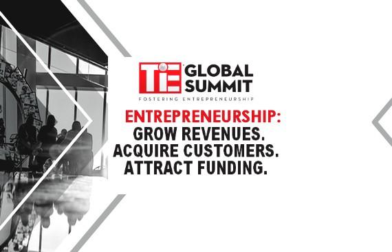 TiE's Largest Global Summit for Entrepreneurs Starts December 8