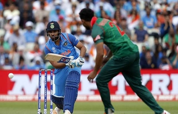 Bangladesh Look to Take Leaf out of India's Book