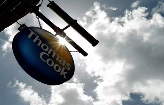 Thomas Cook India plans to raise up to Rs 450 cr via preferential issue