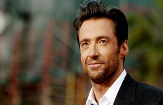 Hugh Jackman becomes Guinness World Records holder