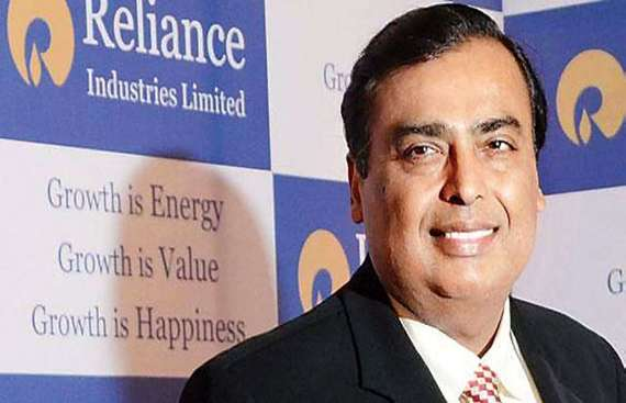 RIL tops Fortune India 500 list of India's largest companies