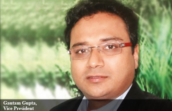 Gautam Gupta Talks About Next-Gen Data Warehouses