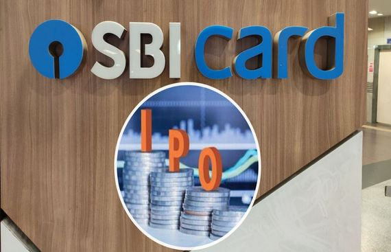 SBI Card IPO Subscribed 39% on Day 1