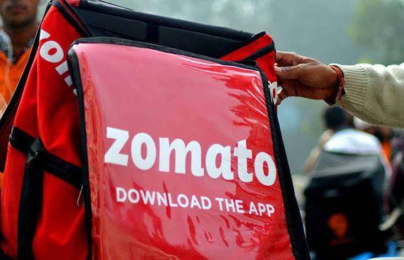 Zomato in Advanced Talks to Buy UberEats
