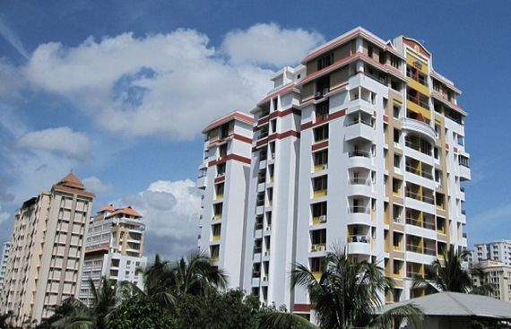 Realty Sector Needs Innovative Funding Modes: NAREDCO