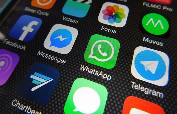 WhatsApp, Telegram Media Files could be Manipulated
