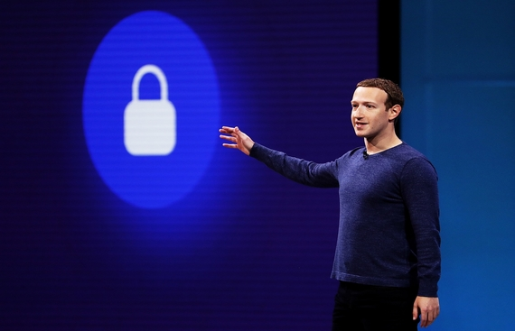 FB Face Trial Over Data Breach Affecting 30Mn User