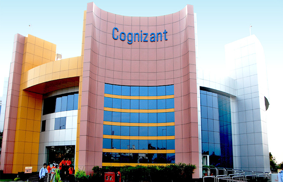 Cognizant plans 'wellness practices' for traumatised staff on Facebook duty
