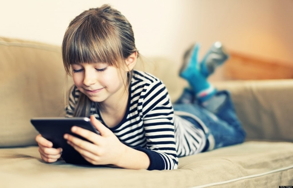 How Indian parents are nurturing screen addiction in toddlers