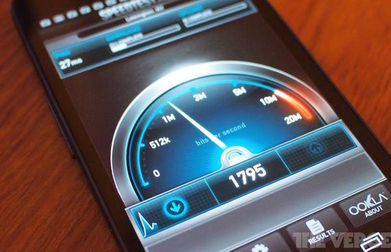 Pakistan Leaves India Behind in Mobile Internet Speed