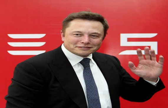 Musk Proposes Quake-proof, Multilevel Tunnels to Kill Traffic