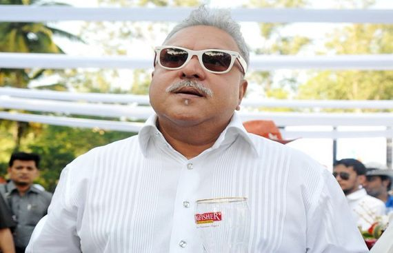 Mallya's Assets to be disposed, Here's Why?