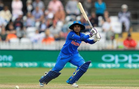 Mithali 2nd woman to score 10K international runs