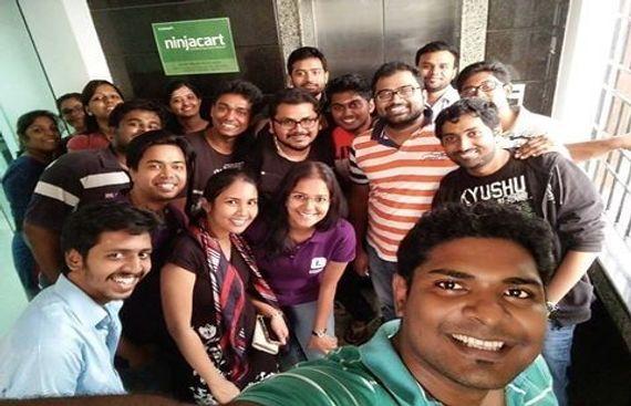 Supply chain start-up Ninjacart raises $100m